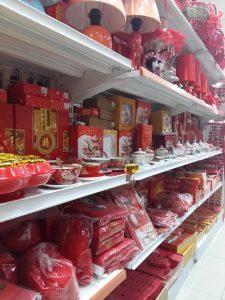 Chinese wedding gift supplies kuala lumpur klang valley