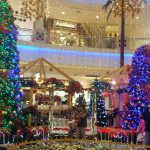 Christmas Decoration at The Curve (2017) thumbnail