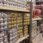 Kaison- good place to get Christmas decos and presents
