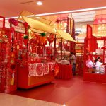 Shopping for Chinese New Year decorations/ baking supplies in Klang Valley