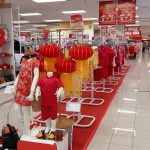 CNY items at AEON Jaya Jusco
