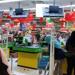 Shopping for festive items for CNY- good deals by hypermarkets