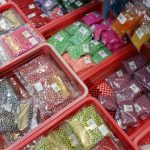 Shop selling crafts and wedding supplies (hantaran kahwin) in KL thumbnail