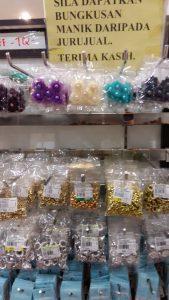 Craft and hantaran kahwin supplier in KL Sin Yin