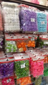 Craft and hantaran kahwin supplier in KL Sin Yin