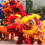 Lion Dance performance- organizing and sourcing for your company/department thumbnail