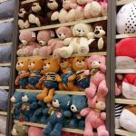 Kaison gifts teddy bears