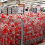 plastic containers AEON Big