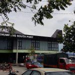 Pelabuhan Klang southport to Pulau Ketam