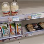 Family Mart 24 hours food and drinks