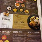 Kenny Rogers Roaster Menu Malaysia