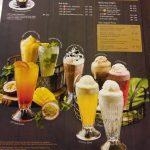 Kenny Rogers Roaster Menu Malaysia drink menu