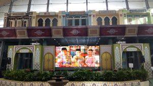 KLIA Anjung Tinjau or Viewing Area level 5
