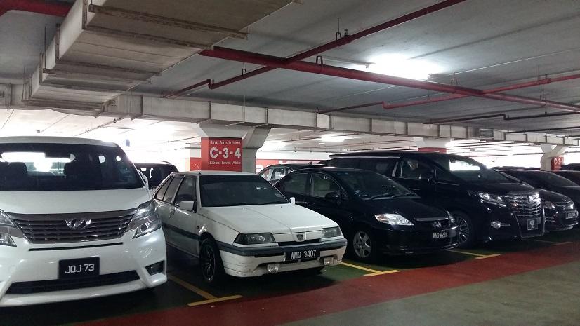 Image result for klia parking