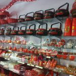 Loh Tim Kee 罗添记 Chinese wedding shop KL