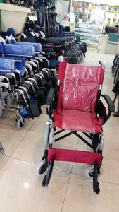 Making your home elderly friendly- handbars, commode, wheelchair, walkers
