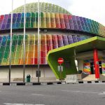 Pusat Sains Negara (National Science Centre) Bukit Kiara