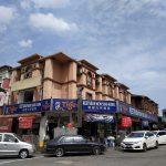 USJ Taipan Subang Jaya- a little of everything
