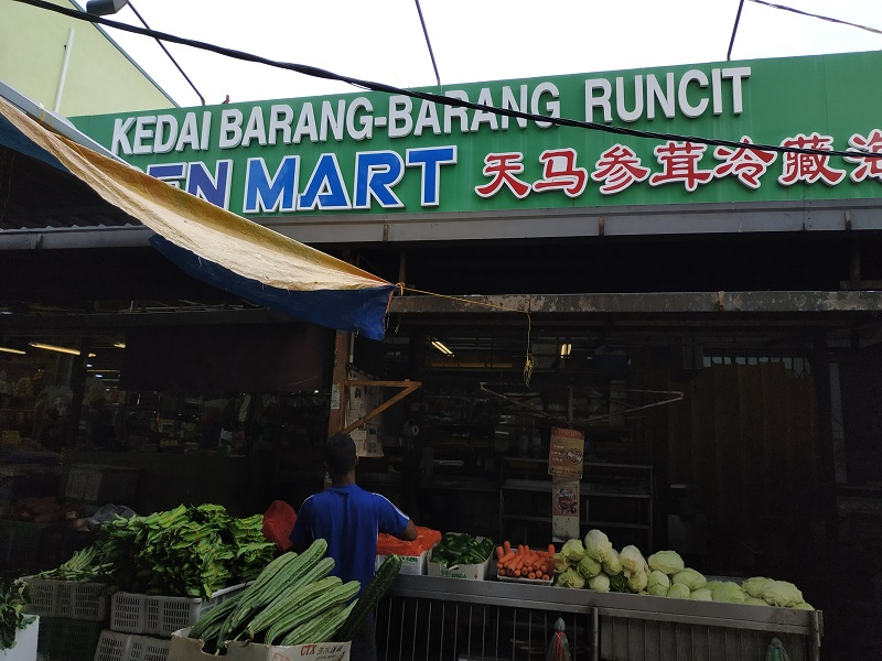 Benmart Kepong- mooncake supplies