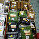 Mooncake ingredients supplies in Kepong KL