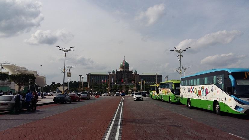Putrajaya Prime Minister's office