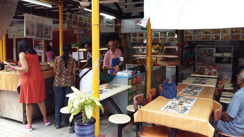 Kavitha's PJ Old Town - Indian Food