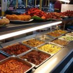 Where to find Indian food (including vegetarian) in Petaling Jaya