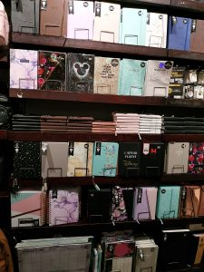 Typo - selling planners and bullet journals in Malaysia