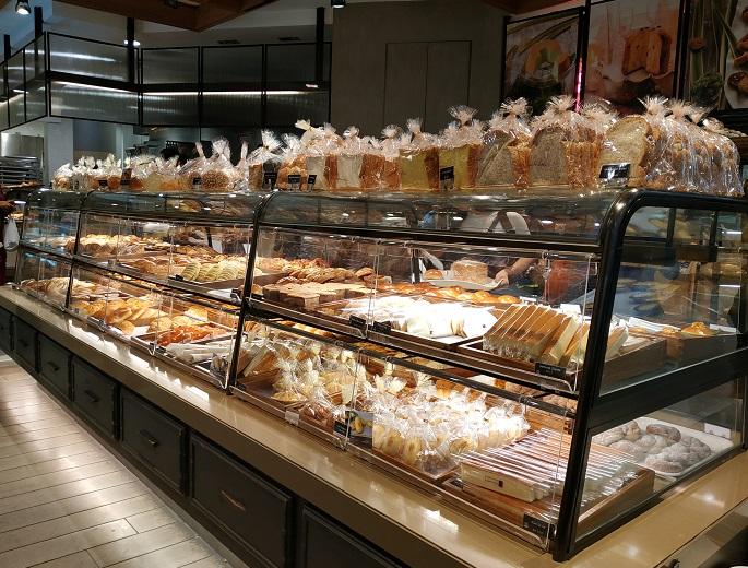 Lavendar Bakery