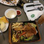 Wong Kok Cha Char Teng restaurant