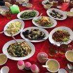 Kota Kinabalu vegetarian