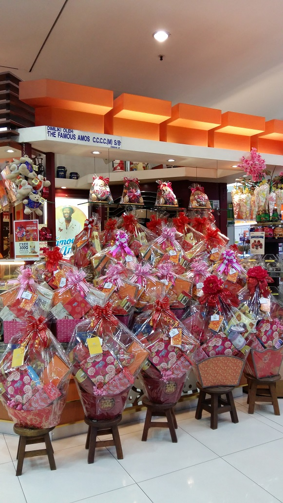 CNY hampers