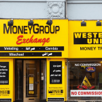Receiving money via Western Union agents in Malaysia