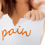 Healing Chronic Pain without costing you money