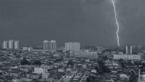 History of Asia Jaya (current Hotel Armada) in Petaling Jaya