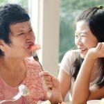 Alternatives to sending parents to nursing homes